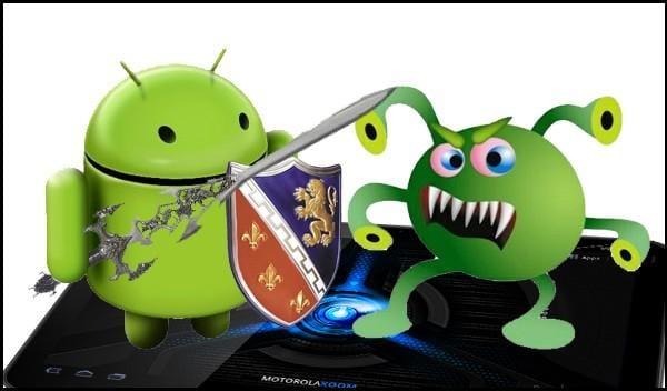Cegah Gangguan pada Android