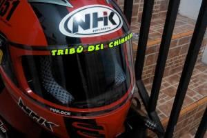 tips merawat helm motor