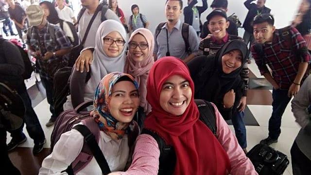 ASUS Zenvolution Bali