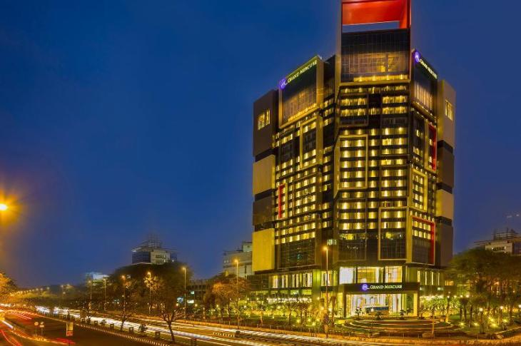 Grand Mercure Kemayoran