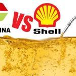 Pertamina atau Shell? Itu Pilihan Kalian!