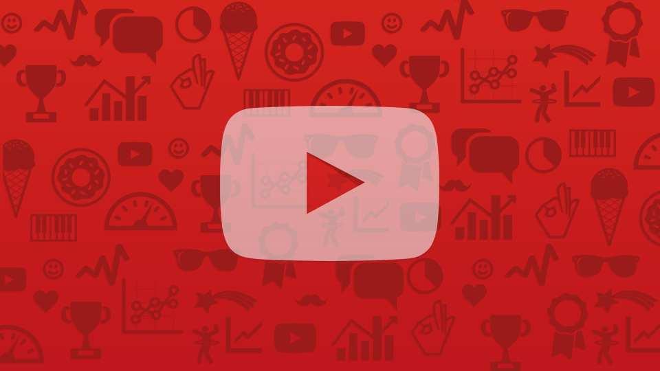 Terkenal di Youtube