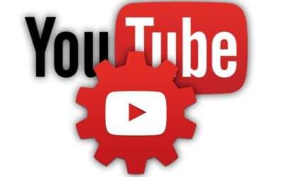 Mengelola Channel Youtube