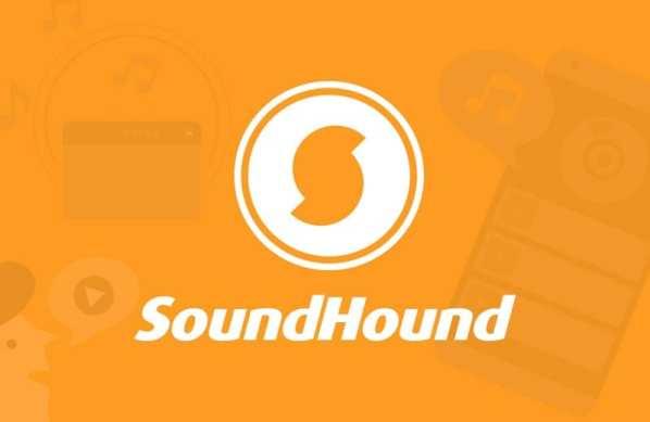 Aplikasi Pendeteksi Judul Lagu Soundhound