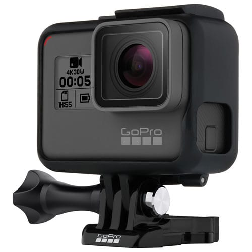 Kamera Untuk Vlog GoPro Hero 5