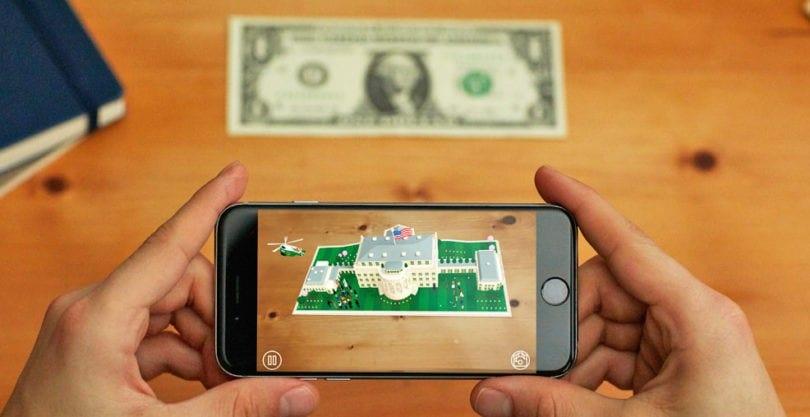 Aplikasi Augmented Reality Terbaik