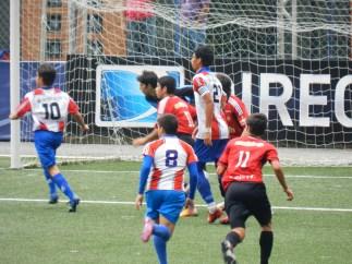 Caracas FC vs Montalban