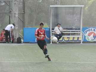 Caracas FC vs Agustinianos