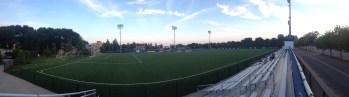 Hofstra Soccer Field
