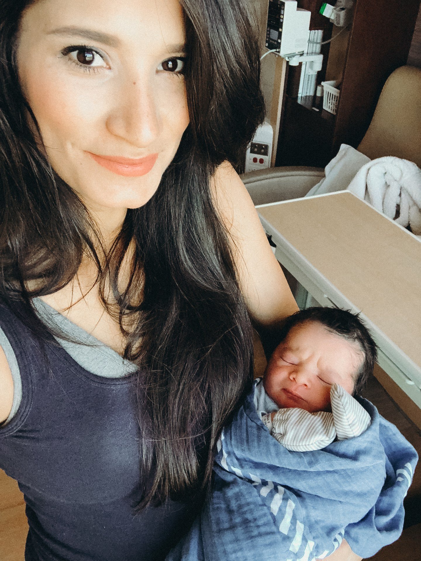 HARRISON ALEXANDER   A BIRTH STORY - Ale & Tere