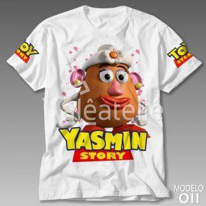 Camiseta Toy Story 011