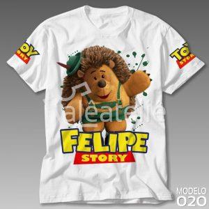 Camiseta Toy Story Espeto