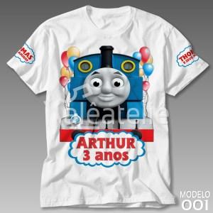 Camiseta Thomas 001