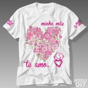 Camiseta Dia das Mães 017