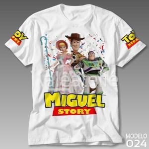 Camiseta Toy Story 024