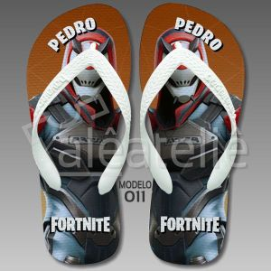 Chinelo Fortnite Vendetta