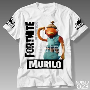 Camiseta Fortnite 023