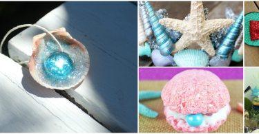 Alea's Deals 17 Magical Mermaid Craft Ideas