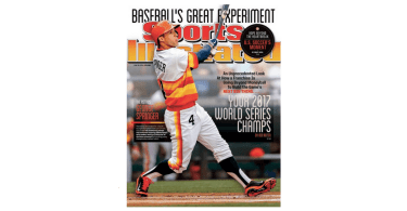 Alea's Deals FREE Subscription to Sports Illustrated Magazine