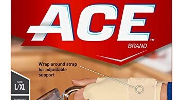 Alea's Deals ACE Energizing Hand Support Up to 21% Off! Was $13.79!