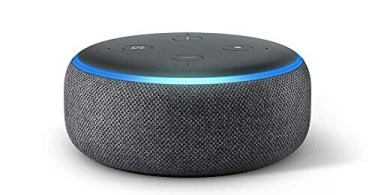 Alea's Deals Echo Dot (3rd Gen) with Alexa Up to 40% Off! Was $49.99!