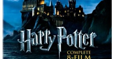 Alea's Deals 53% Off Harry Potter: Complete 8-Film Collection [Blu-ray]! Was $99.98!