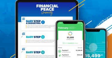 Alea's Deals Dave Ramsey Financial Peace University FREE 14 Day Trial!