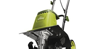 Alea's Deals 12-Inch 8-Amp Electric Garden Tiller/Cultivator Up to 56% Off! Was $229.32!