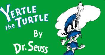 Alea's Deals Free Dr. Seuss Yertle the Turtle Game App