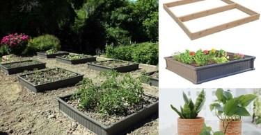 Alea's Deals Up to 46% Off Raised Garden Beds at Wayfair