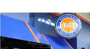 Alea's Deals Free $10 Dave & Busters Game Card for Essential Workers