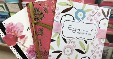 Alea's Deals 3 FREE Hallmark Cards at CVS Until 6/13! *FATHER'S DAY GIFT*