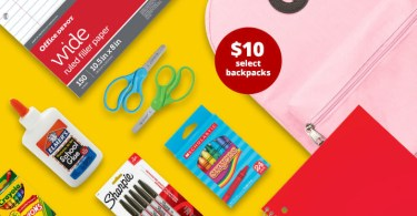 Alea's Deals Office Depot 3-Day Flash Sale: Up to an Extra 75% off School & Office Supplies