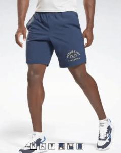 Alea's Deals Reebok Workout Shorts ONLY $15 (Reg. $35)