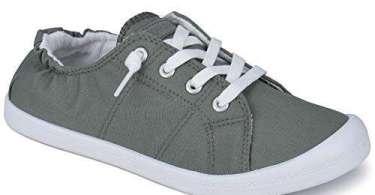 Alea's Deals 55% off JENN ARDOR Women's Slip-On Sneakers