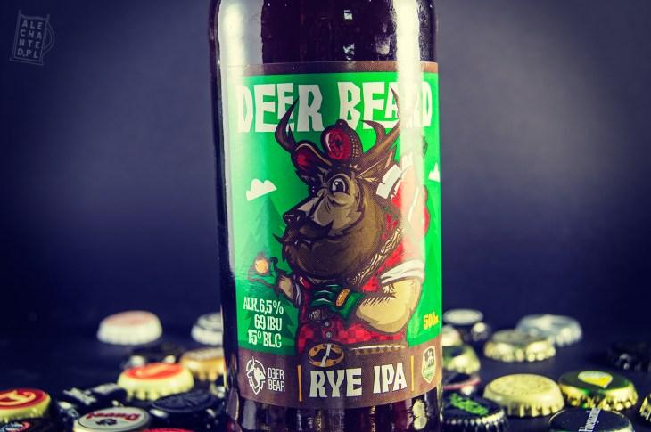Deer Beard