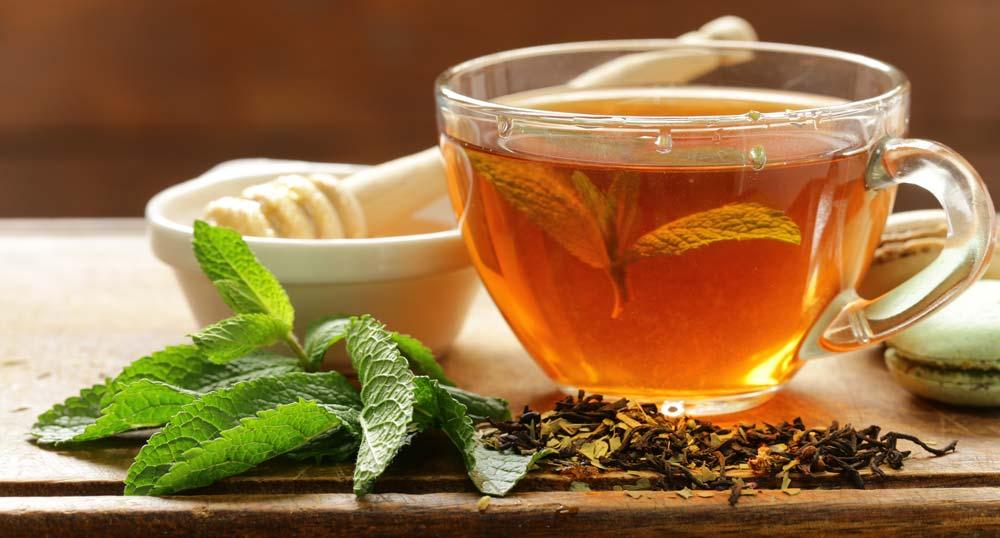 ceai-de-menta