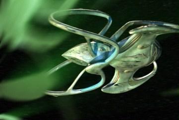 "Andromeda 416 - ""Trusting the Gordian Maze"""