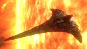 "Stargate Universe 209 - ""Twin Destinies"""