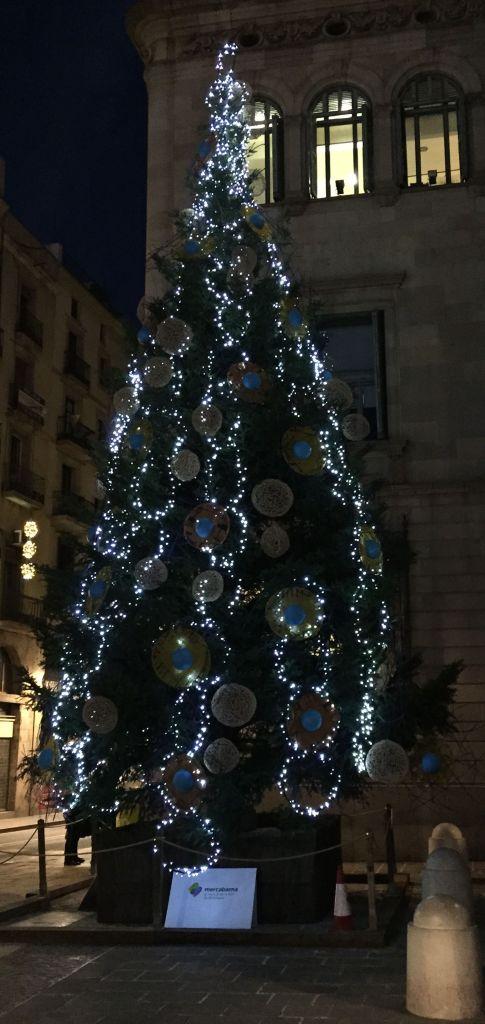 Barcelona Christmas 2015