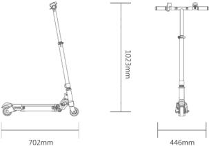 Image result for Airwheel Z8