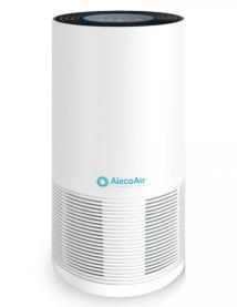 Purificator de aer AlecoAir P40 SMART, Wi-Fi, Lampa UV, TRUE HEPA si Carbune Activ, Functie Ionizare