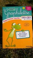 Fichier expression écrite CE2
