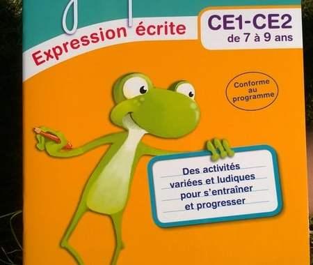 Graphilettre CE1 / CE2