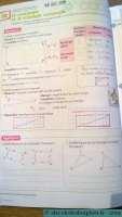Litchi mathématiques - rectangle et triangle rectangle
