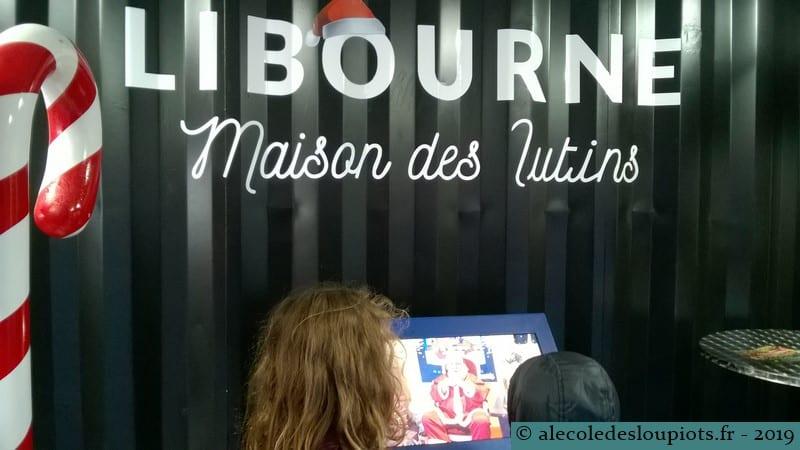 Libourne-Maison des lutins