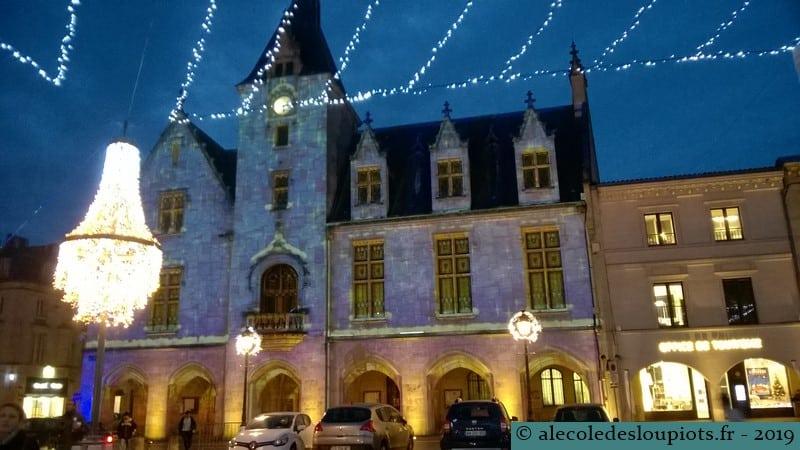 Libourne-Mairie