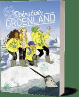 Operation Groenland - Ismael Khelifa