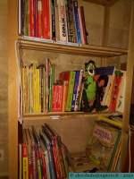 Bibliothèque des loupiots - 02