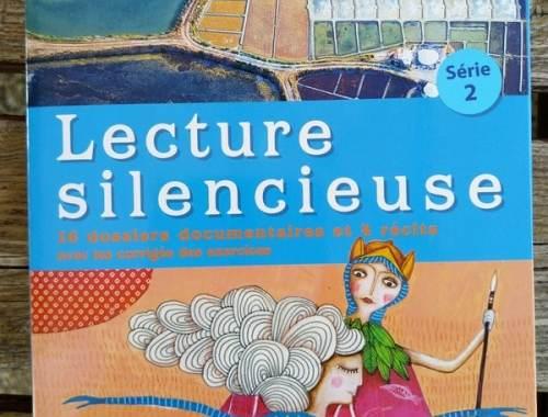Lecture silencieuse CM2 série 2